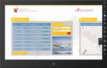 Bahrain Flights